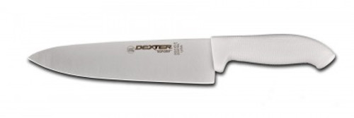 SG 145-8 Dexter Russell 8 inch cooks knife with SofGrip Handle