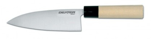 Dexter 6 1/2 INCH DEBA KNIFE