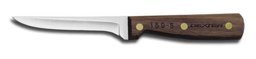 """Dexter Russell Traditional 6"""" Utility Boning Knife 3121 159-6"""