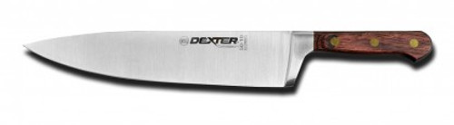 "Dexter 10"" Forged Chef's Knife 12142 50-10PCP"
