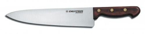 "Dexter 10"" Cook's Knife 12012 45-10PCP"