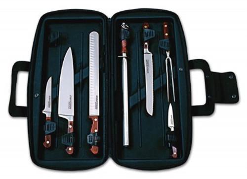 Dexter 7 PC. Premier Forged Chef's Set 20292 5981