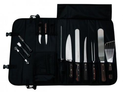 Dexter Russell 10 Piece Cutlery CASE ONLY 20208 CC4
