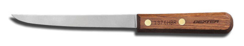 "Dexter Russell Traditional 6"" Ham Boning Knife 02010 1376HB"