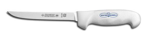 "Dexter Russell SofGrip 6"" Flexible Boning Knife 24033 SG136F"