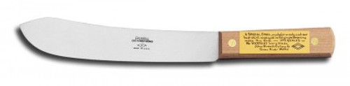 "Dexter Russell Traditional 8"" Butcher Knife 4451 012-8BU"