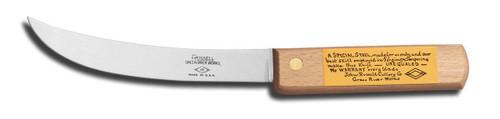 "Dexter Russell Traditional 6"" Stiff Boning Knife 2681 2016-6"
