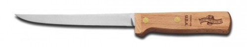 "Dexter Russell Traditional 6"" Narrow Boning Knife 1355 22345-6N (1355)"