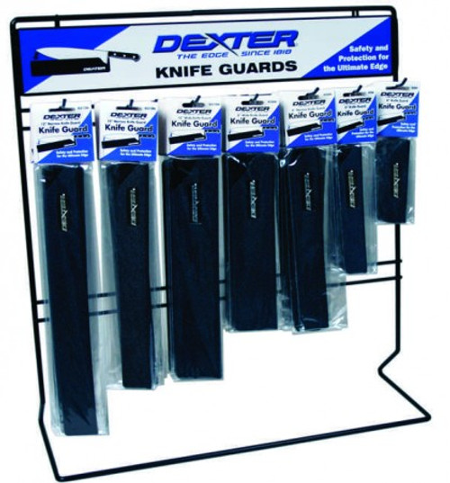 Dexter Russell Counter Display For Knife Guards 20022 2008CT (20022)