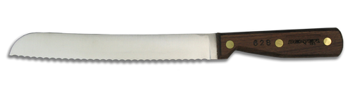 """Dexter Russell Traditional 8"""" Scalloped Bread Knife 13381 628 (13381)"""