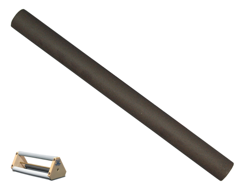 Dexter Russell 3-Way Replacement Rod Brown (Coarse, 120 Grit) 507409