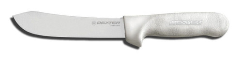 "Dexter Russell Sani-Safe 6"" Butcher Knife 4123 S112-6-PCP"