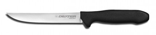 "Dexter Russell Sani-Safe 6"" Hollow Ground Deboning Poultry Knife 26343 STP156HG (26343)"