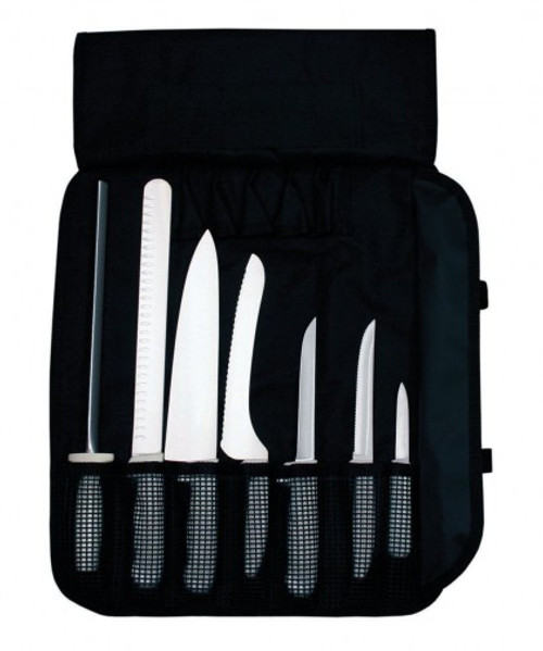 Dexter Russell Sani-Safe 7 Pc. Cutlery Set 20703 SSCC-7 (20703)