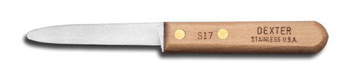 S17 Dexter 3 inch Traditional Clam knife