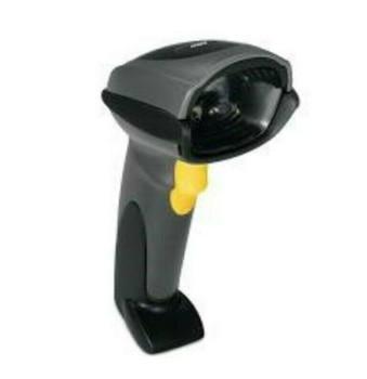 Zebra DS6707 Handheld USB Laser Barcode Scanner DS6707-HD20007ZZR