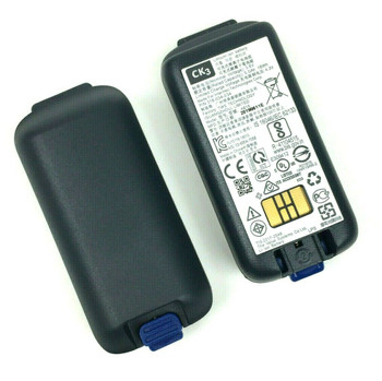 2-Pieces AB18 3.6V 5.0Ah 18Wh Battery Ext 318-034-034 for Intermec CK3 Scanner