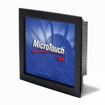 3M MicroTouch CT150 Touch Screen Monitor 11-71315-225-01 with Slimline Bezel
