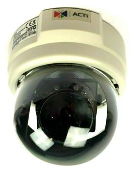 ACTi E58 2MP Dome Indoor Full HD 30fps Night Vision Adaptive IR LED Camera