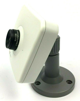ACTi Full HD 1080p Cube Camera E12 3MP with Basic WDR Fixed Lens