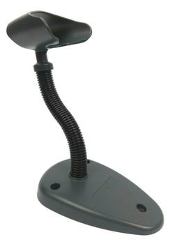 AirTrack Gooseneck Stand STD-QWG20-BK-C835 for QuickScan QW2100 Barcode Scanner