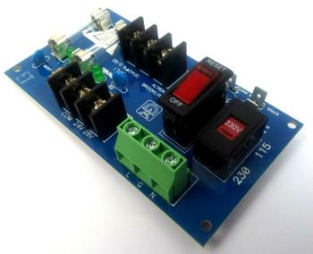Altronix PD1 Power Distribution Module 28VAC Board Wholesale Lot of 50