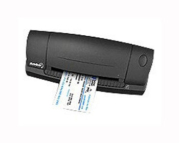 Ambir A6 Duplex ID Card Scanner Portable Business Card Scanner DS687-AS