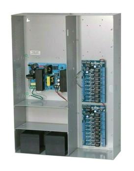 Altronix Maximal7D Access 16PTC Power Controller 24VDC @ 9.7A BC800 Enclosure