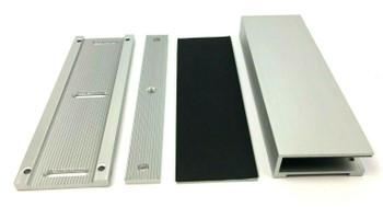Alarm Controls GDH Glass Door Holder 600 & 1200 Lock Mounting Bracket