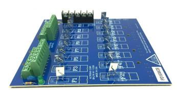 Altronix PD16WCB Power Distribution Module 16 Output PTC 28VAC VDC Board
