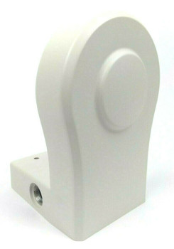 American Dynamics Tyco ADCIM6WALLWK White Wall Mount Adapter for Illustra Camera