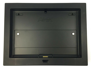 """AMX MVP-WDS-9-GB Flush Mount Wall Docking Station for Modero 9"""" Touch Panels"""