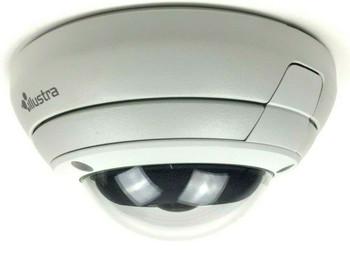 American Dynamics Illustra Indoor Fisheye PTZ Network Dome Camera - ADCI825-F311