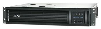 APC SMT1500R2X122 Smart-UPS 1500 LCD RM 2U 120V Rackmount Power Backup