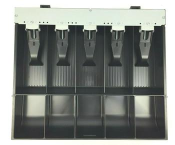 "APG Cash Drawer VPK-15B-2A-BX 14.2 x 2.35 x 12.05"" for Vasario 1616 or 1618"