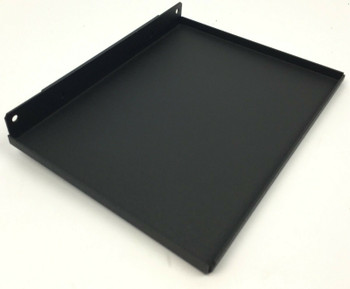 APG PK-34-T03BL-BX Black Printer Tray for Printer Up to 5.9 Inch W x 7.4 Inch D