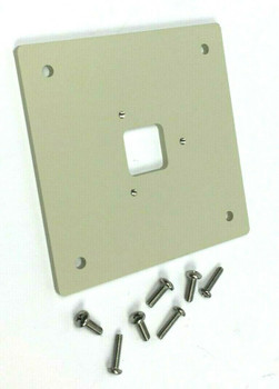 Arecont Vision MCB-JBAS Junction Box Adapter Plate for MicroBullet Camera