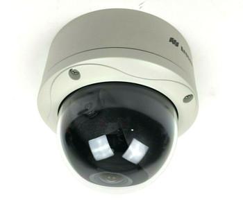 Arecont Vision AV1355DN 1.3MP Day/Night IP MegaDome Camera 4.5-10mm Lens