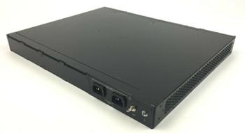 AudioCodes Mediant 2600 ESBC M26-12/B/R/AC VoIP Gateway GigE 1U P/N FASP00007