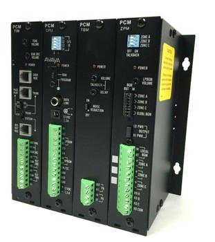 Avaya Bogen Communication Paging Control Module System LUPCMALL