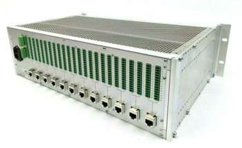 """Axis AXC20192-004 Rack Mount 19"""" Video Server Chassis Rack 0192-001-03"""