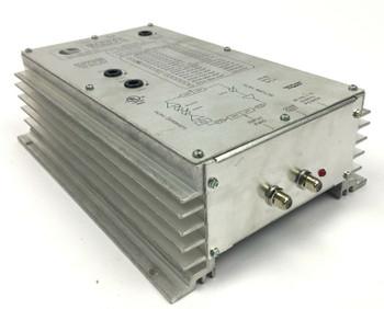 Blonder Tongue 5800 Series Broadband Indoor Distribution Amplifier BIDA 55A-43