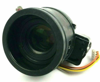 """Bosch 9mm - 22mm Auto Iris Varifocal Lens for use with 1/3"""" Format Board Cameras"""
