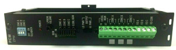 Bogen LUPCMZONE Interface Module Plug-in PCM-ZPM for PCM2000 Zone Paging System