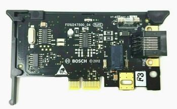 Bosch B430 Communication Plug-in Telephone Communicator