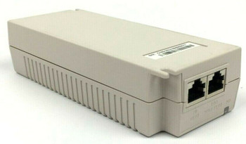 Bosch High PoE Midspan Single Port AC IN NPD-6001B for IP/HD PTZ Cameras