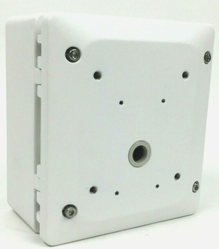 Bosch Junction Box for AUTODOME IP 4000/5000 VDA-ADJNB Series Camera
