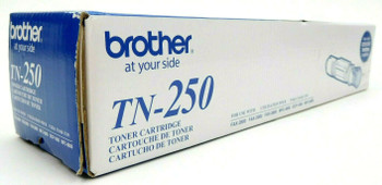 Brother Toner Cartridge TN-250 for Fax-2800 2900 3800 MFC 4800 6800 DCP 1000