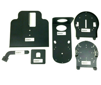 Camera Mounting For Eagle Eye IV USB Wall Ceiling Flat Surfaces Mounts