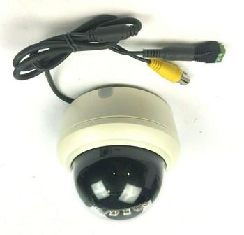 Capture Cameras 650TVL 2.8-12MM Indoor IR Dome Security Camera 0E-CCD650RIN